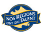 logo nos regions ont du talent